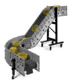 DynaCon- Industrial Conveyer Shields