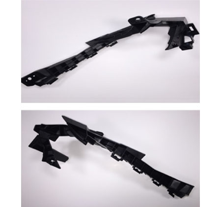 Honda- Under Hood Support Brackets